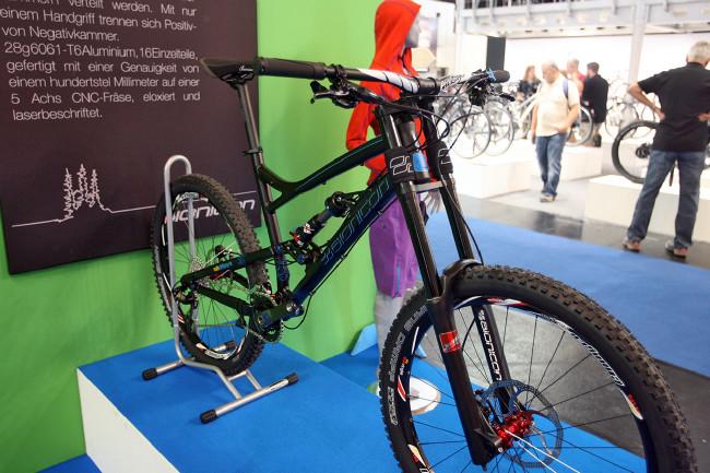 Bionicon Eurobike 2013 fotogalerie