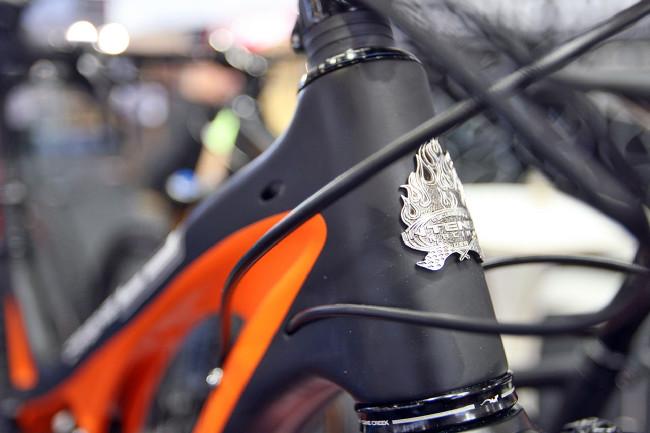 Intense - Eurobike 2013