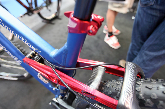 Ellsworth - Eurobike 2013