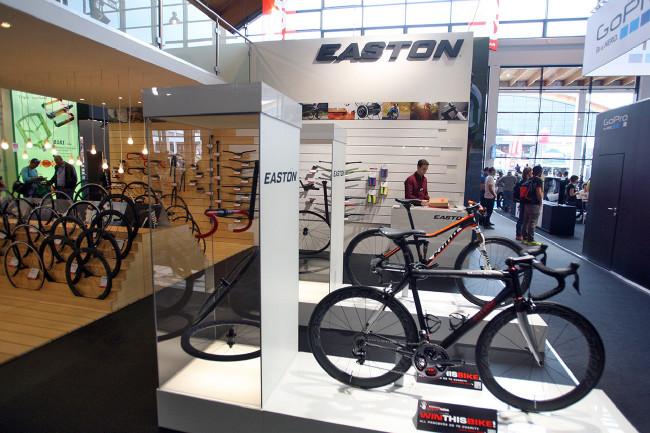 Easton - Eurobike 2013