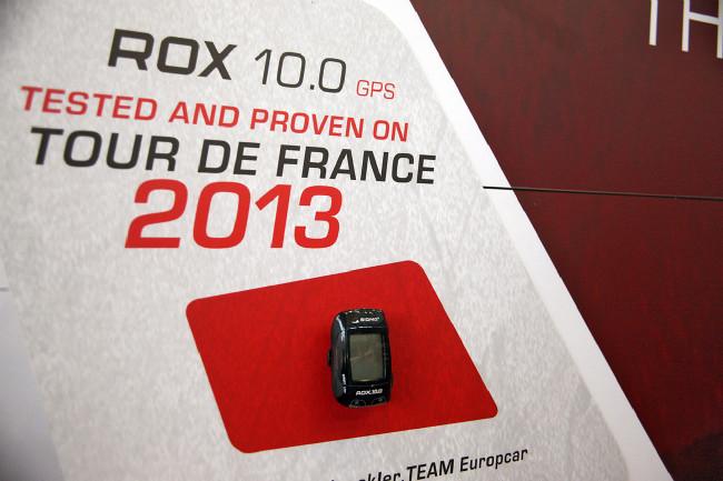 Sigmasport - Eurobike 2013