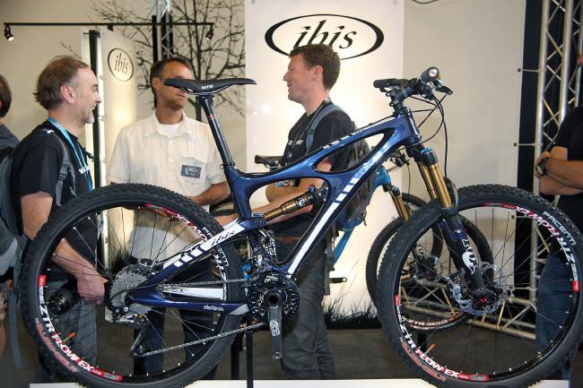 Ibis - Eurobike 2013