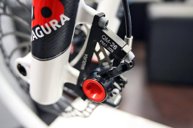 Magura - Eurobike 2013