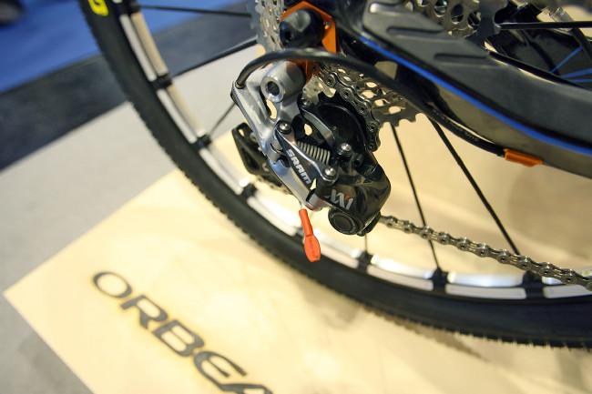 Orbea - Eurobike 2013