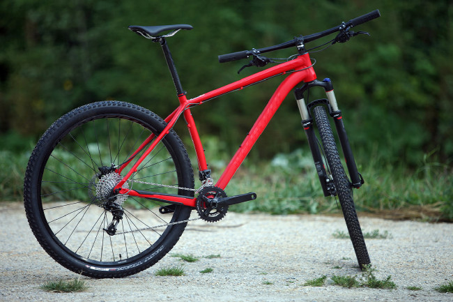 Specialized SJ HT Comp