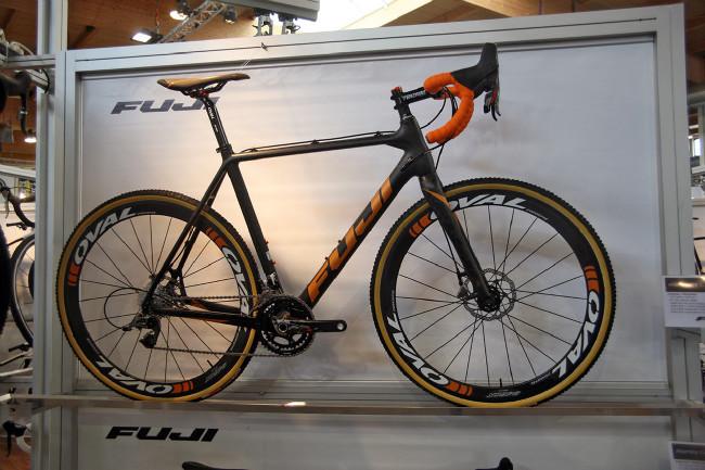 Fuji - Eurobike 2013