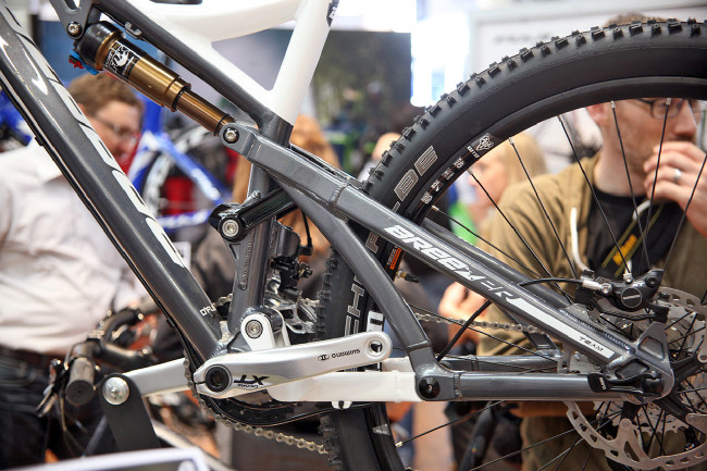 Breezer - Eurobike 2013