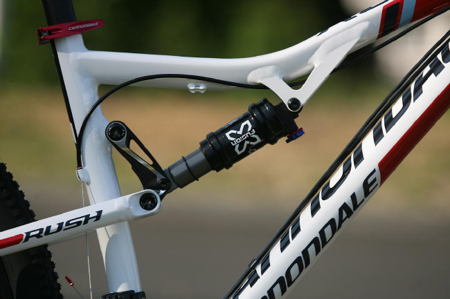 Cannondale Rush 2
