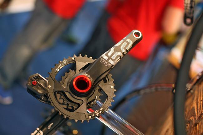 E13 - Eurobike 2013