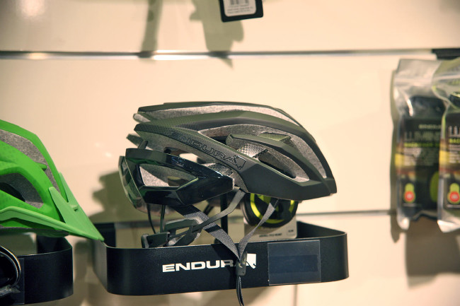 Endura - Eurobike 2013