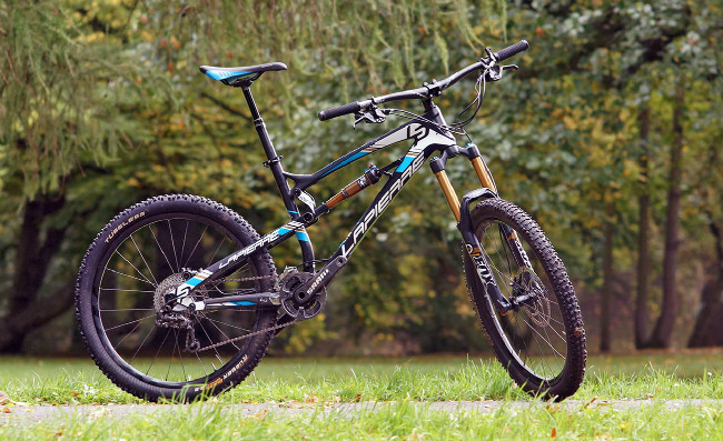 Lapierre Spicy 916 Carbon