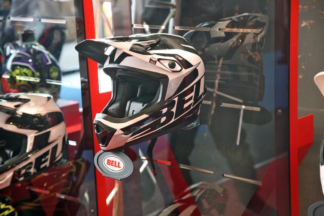 Bell - Eurobike 2013