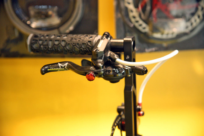 Tektro/TRP - Eurobike 2013