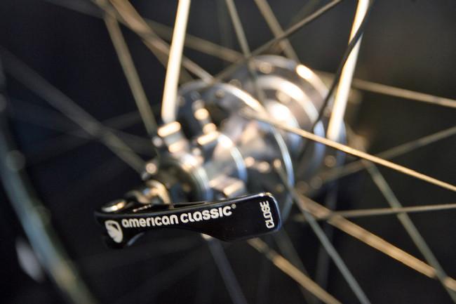 American Classic - Eurobike 2013