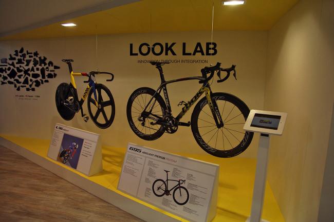 Look - Eurobike 2013