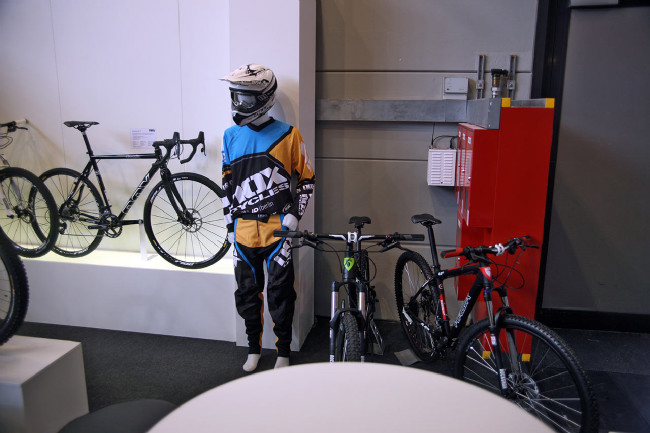 Nox - Eurobike 2013