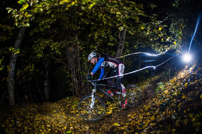 Trek Prague Night Series #2