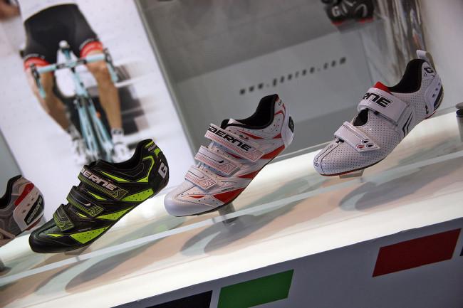 Gaerne - Eurobike 2013