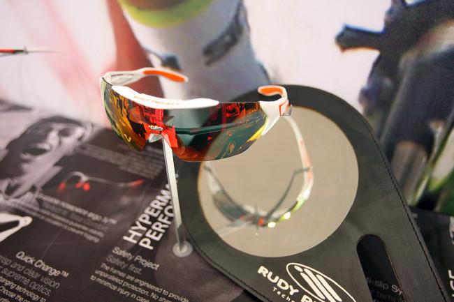 Rudi Project - Eurobike 2013