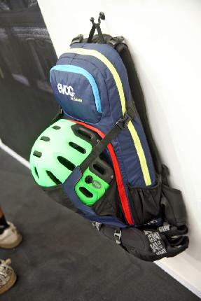 Evoc - Eurobike 20123