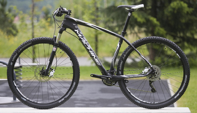 Rock Machine Firestorm 30