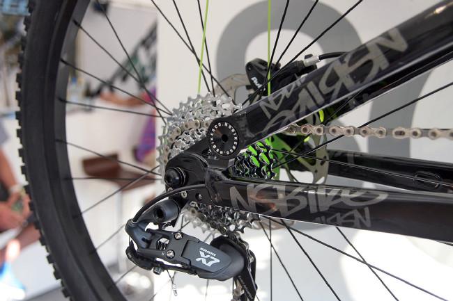 NS Bikes Eurobike 2013 fotogalerie
