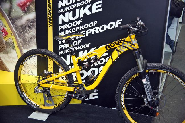 Nukeproof - Eurobike 2013
