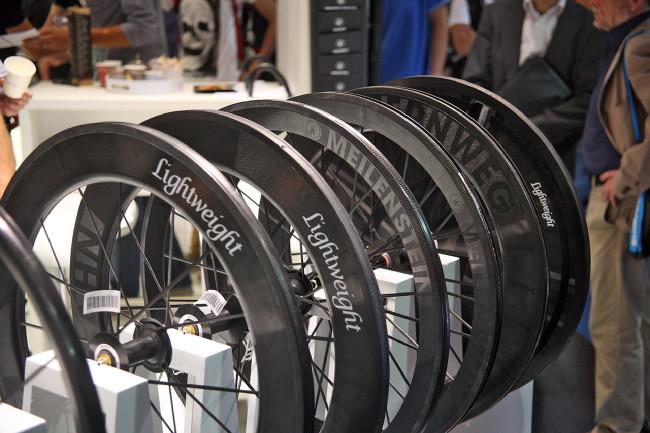 Light Weight - Eurobike 2013