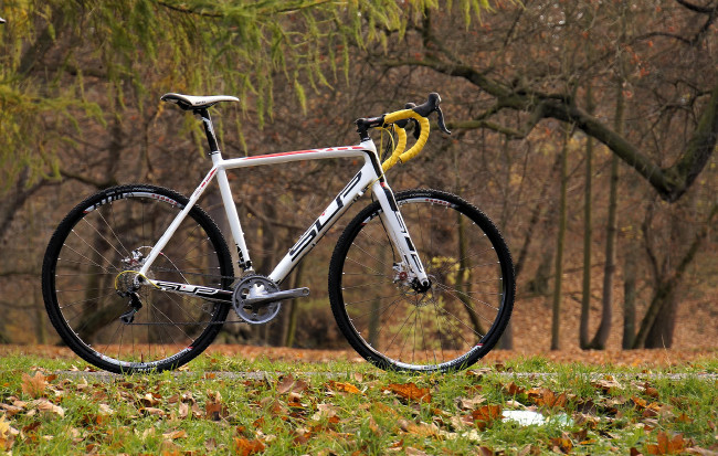 Superior XP Cyclocross Elite Disc