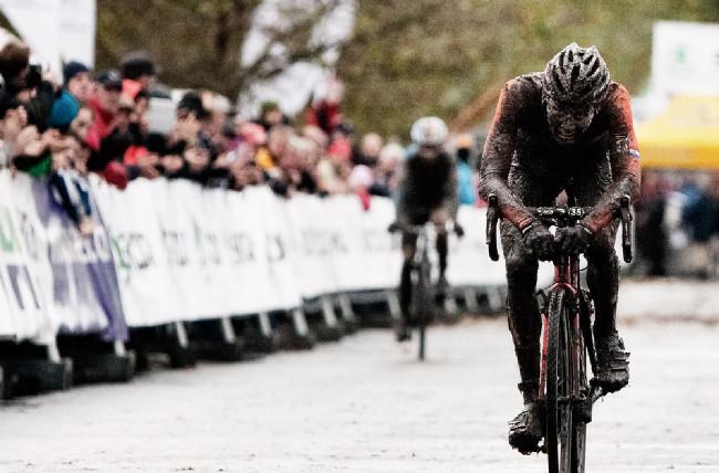 Fotogalerie: Mistrovství Evropy cyklokros 2013, Ml. Boleslav