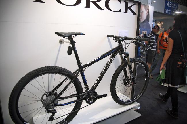 Storck - Eurobike 2013