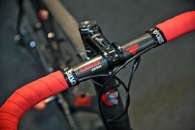 Schmolke/THM - Eurobike 2013
