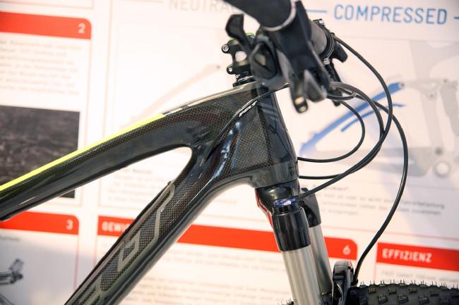 Felt - Eurobike 2013