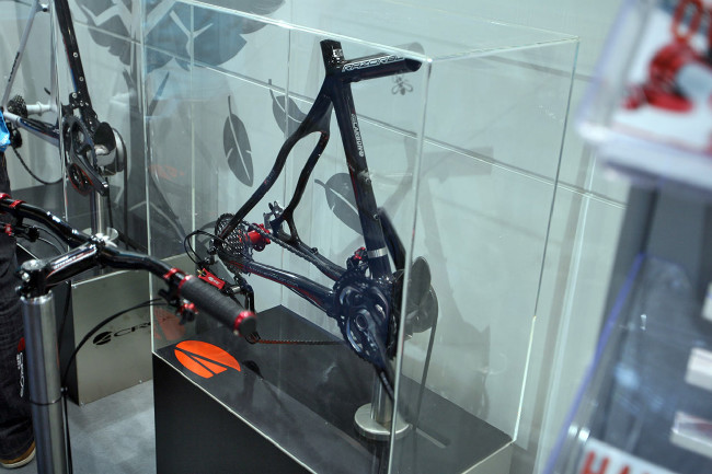 Acros - Eurobike 2013