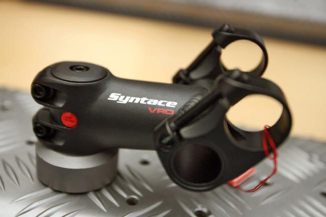 Syntace - Eurobike 2013