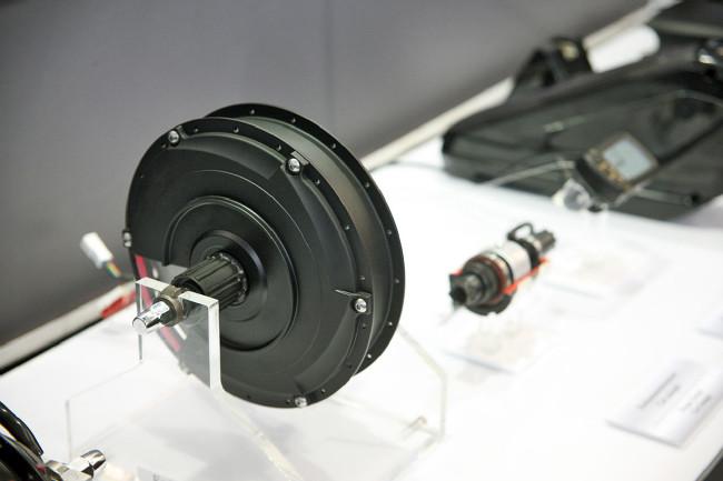Panasonic - Eurobike 2013