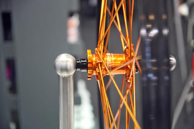 Industry Nine - Eurobike 2013