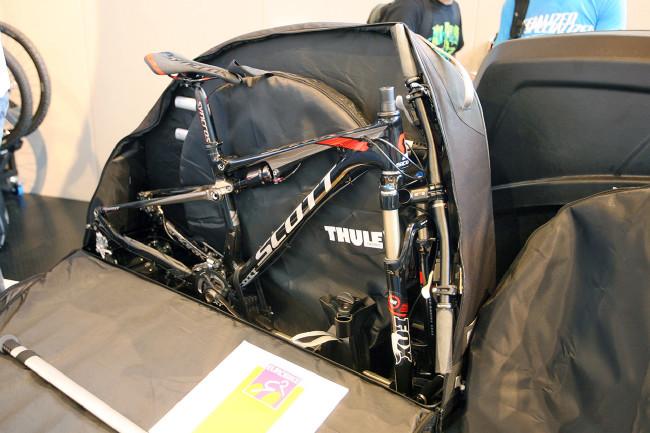 Thule - Eurobike 2013
