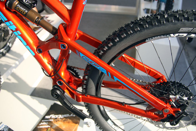 Transition - Eurobike 2013