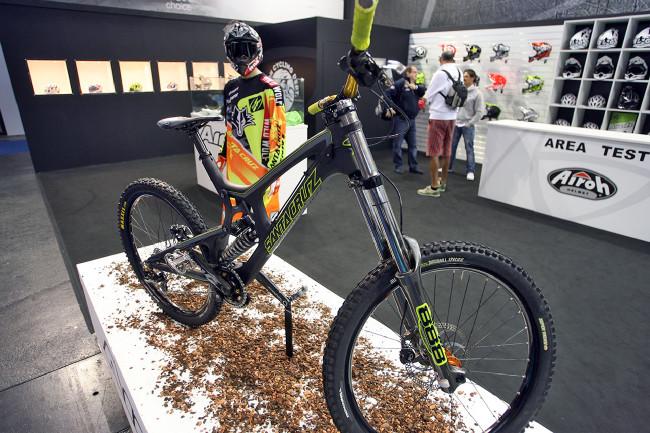 Airoh - eurobike 2013