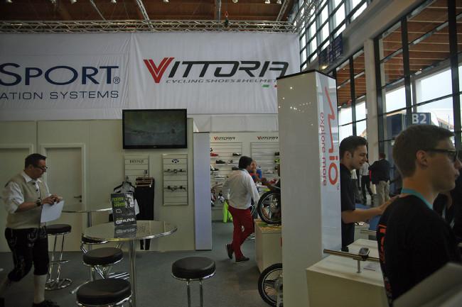 Cyclosport / Mio - Eurobike 2013