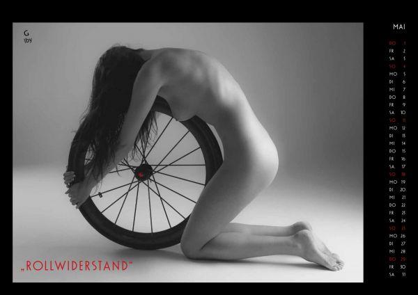 Radsport Fesselt 2014