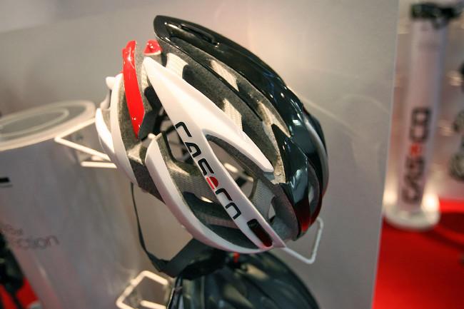 Casco - Eurobike 2013