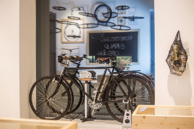 Future Cycling Bike&Coffee