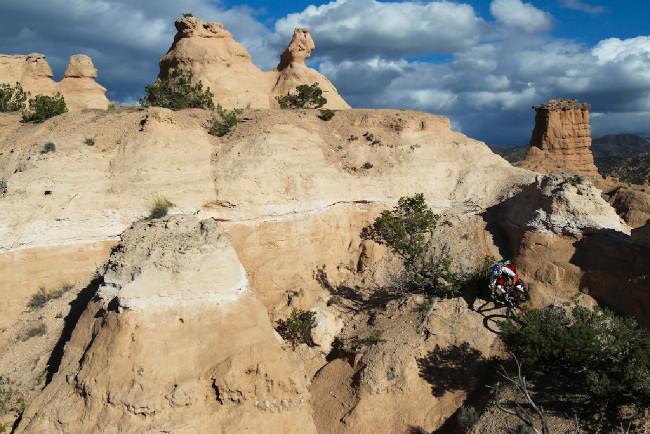 Fotogalerie: ZAM2 - Gaspi v Novém Mexiku
