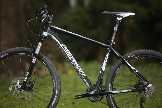 Merida Big 7 XT edition 2014