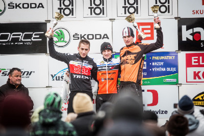 Toi Toi Cup #6 2013 - Kolín