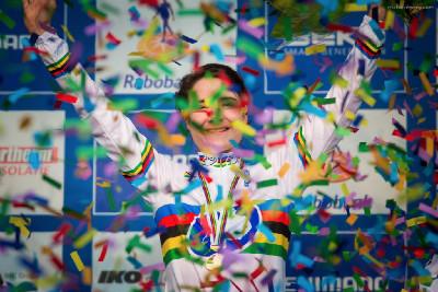 Mistrovství světa v cyklokrosu 2014: ženy & junioři