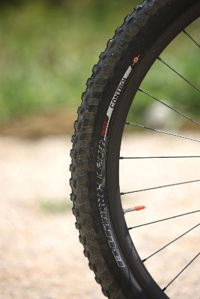 Specialized SWORKS Enduro 29