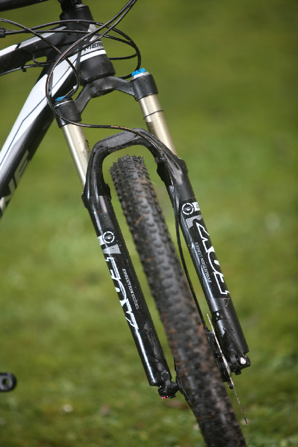 Merida Big Nine CF XT edition